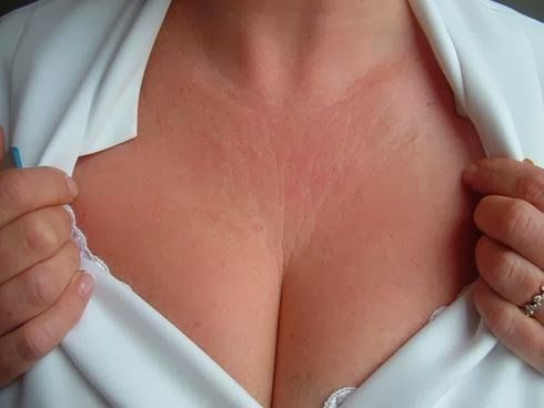 much Women with nice nipples not like lied