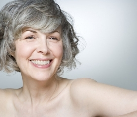The Secret to Having Fabulous Skin in Your 50s