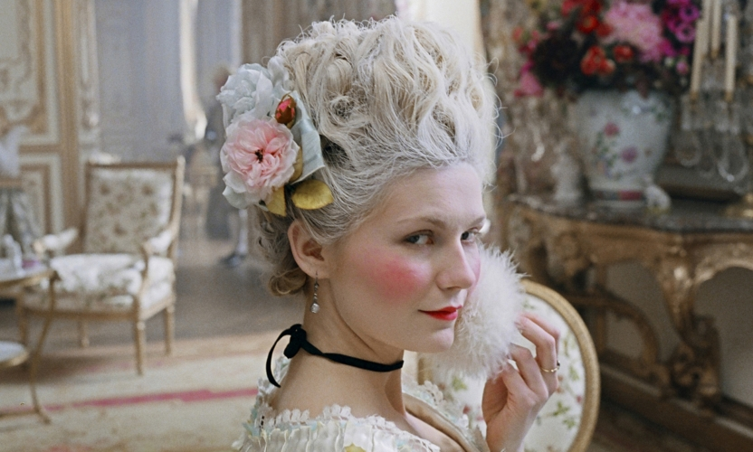 5 French Beauty Secrets from Marie Antoinette