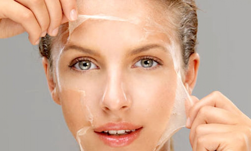 Who Needs Chemical Peels and Why?
