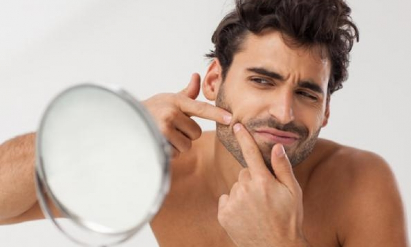 Fight Acne like a Man – Dedicated Treatments