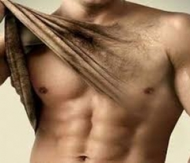 Laser Hair Removal for Men – permanent results with no pain