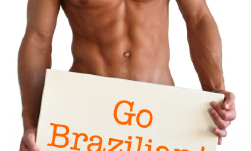 All You Need to Know about Brazilian Wax for Men