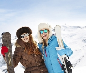 4 Skin Care Tips for Winter Outdoor Activities