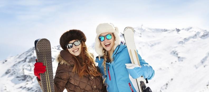 4 Skin Care Tips for Winter Outdoor Activities
